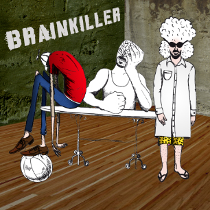 This Year's New Releases Part 4 : BRAINKILLER 2