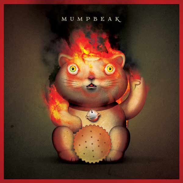 Mumpbeak is officially released - Shipping now 1