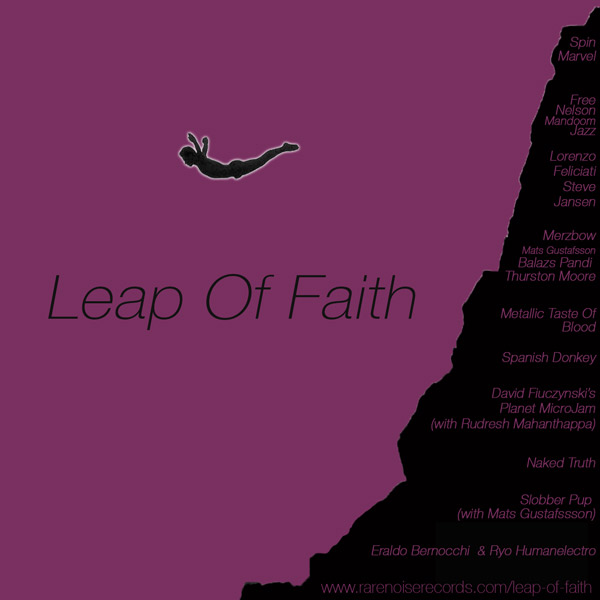 Take a Leap Of Faith with us! 3