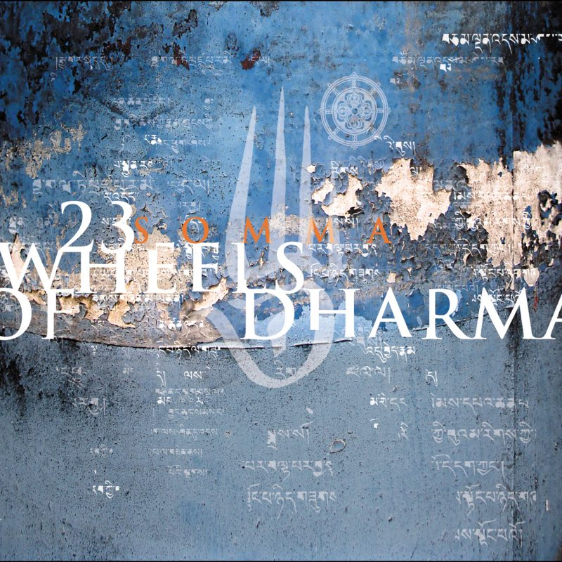 23 Wheels Of Dharma 1