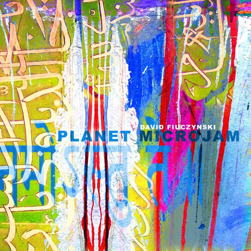 Planet MicroJam 1
