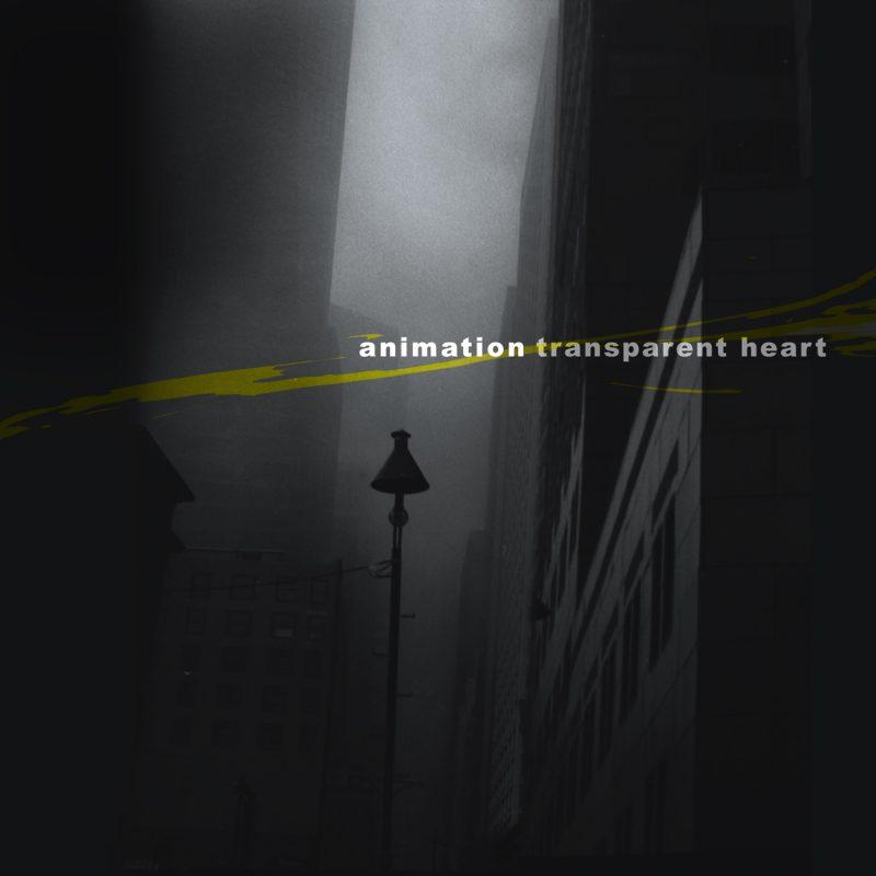 Transparent Heart (HD Download) 1