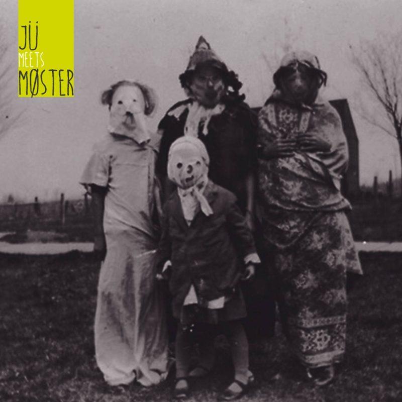 JÜ Meets Møster (SD Download) 2
