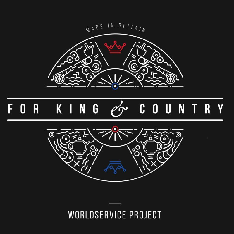For King & Country (SD Download) 3