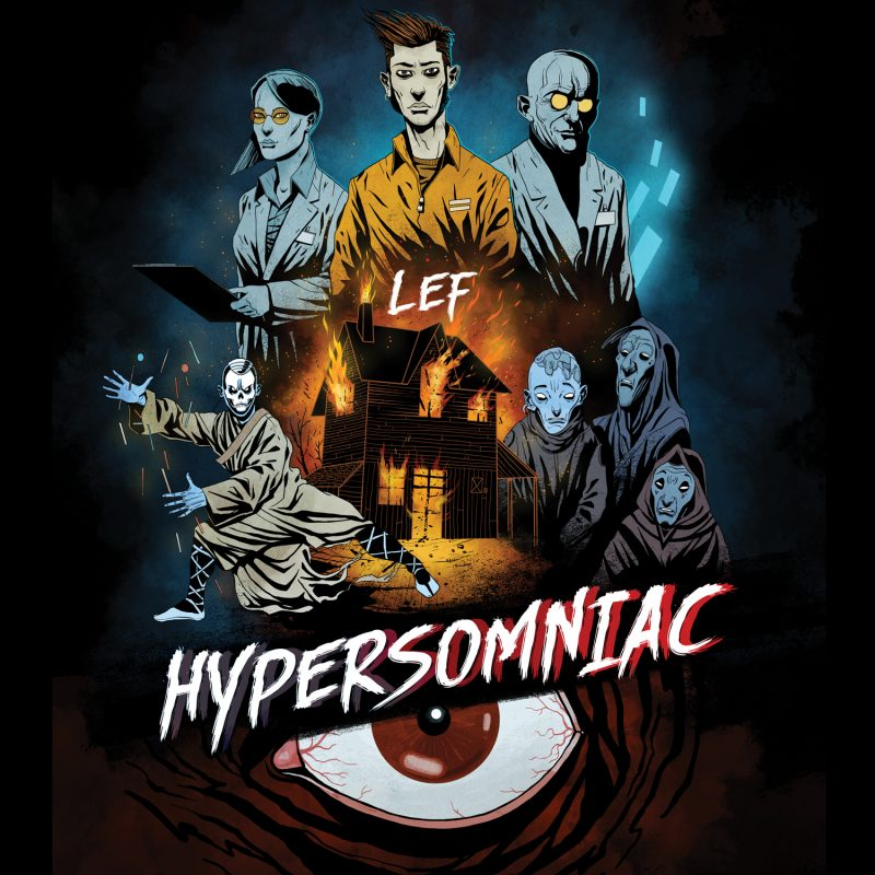 Hypersomniac (SD Download) 2