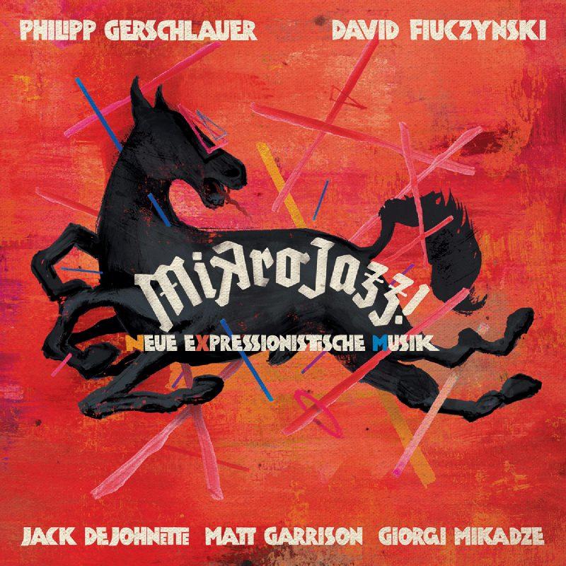 Mikrojazz (Neue Expressionistische Musik) 1