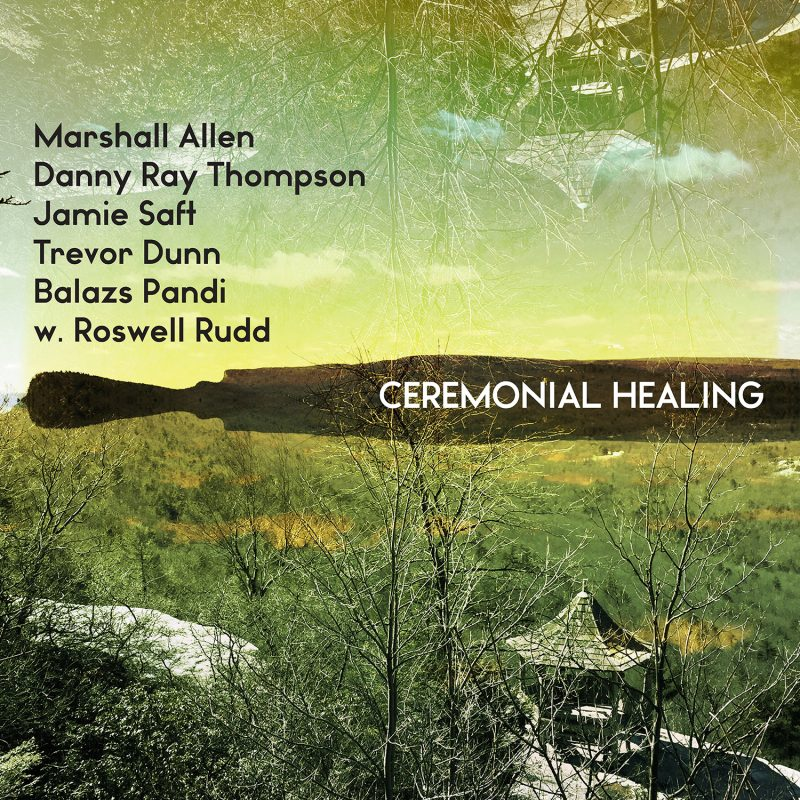 Ceremonial Healing (SD Download) 1