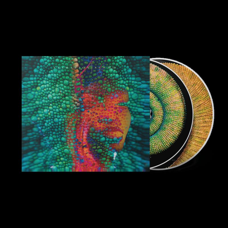 Agemo (CD) 1