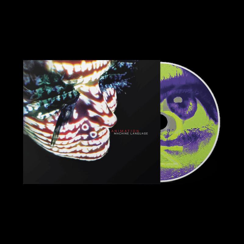 Machine Language - CD 1