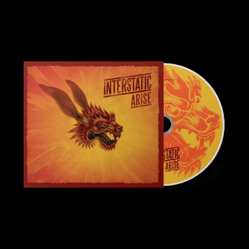 Arise (CD) 2