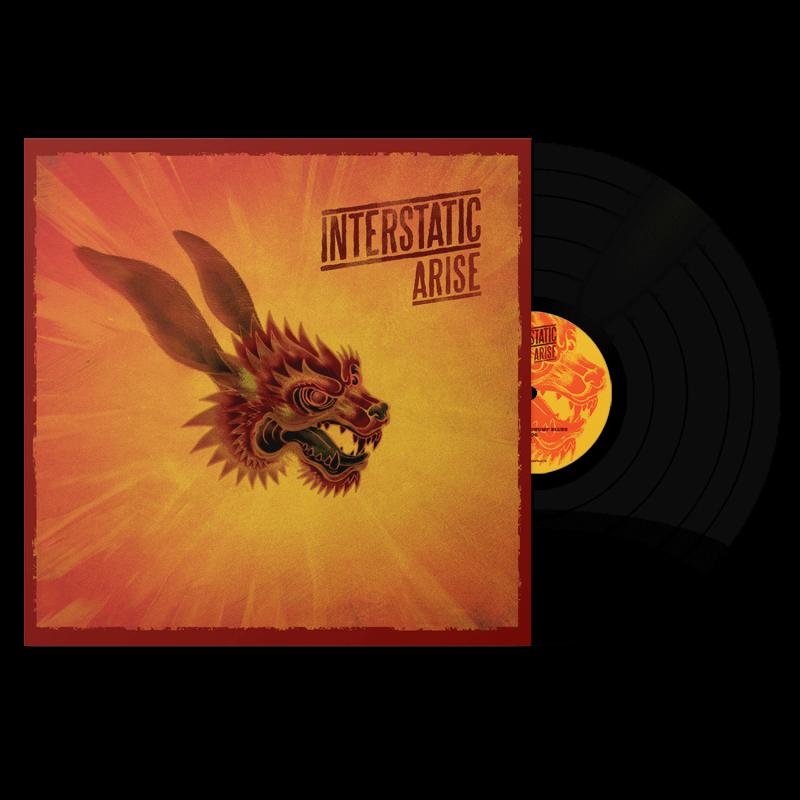 Arise - Vinyl 3