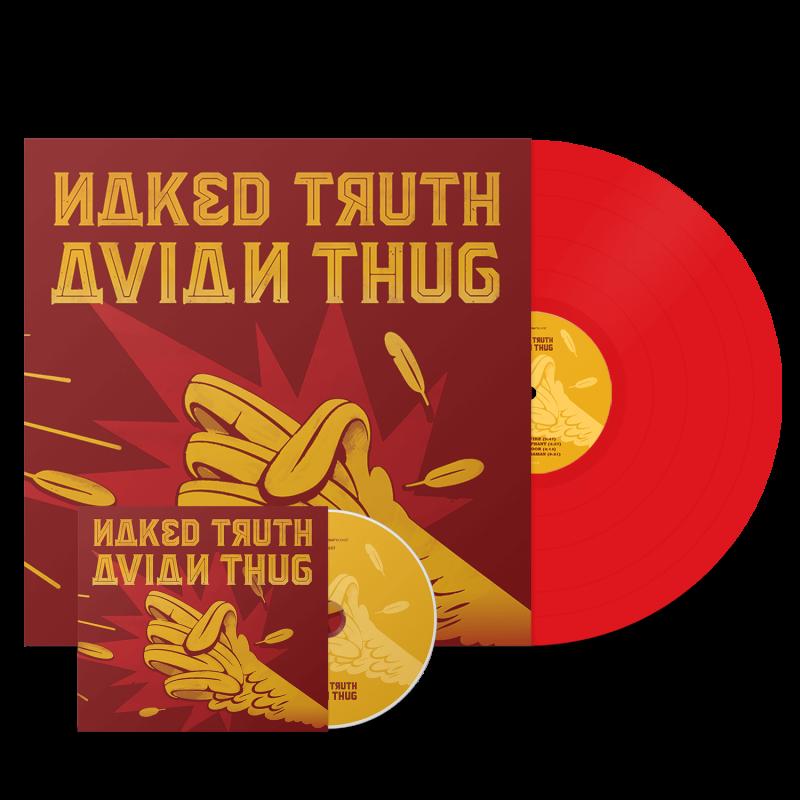 Avian Thug (COMBO) 1