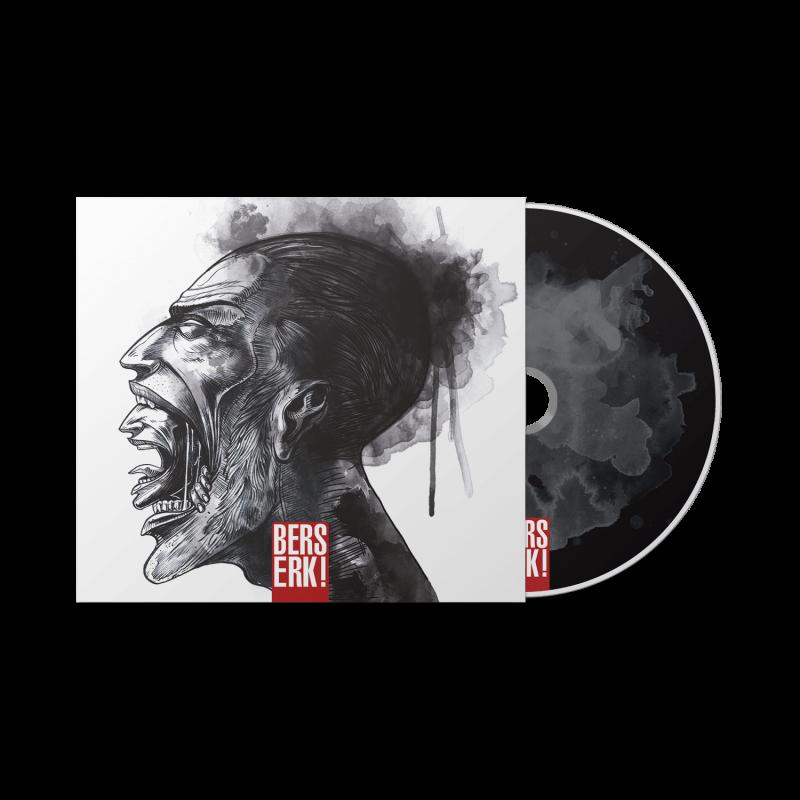 Berserk! (CD) 4
