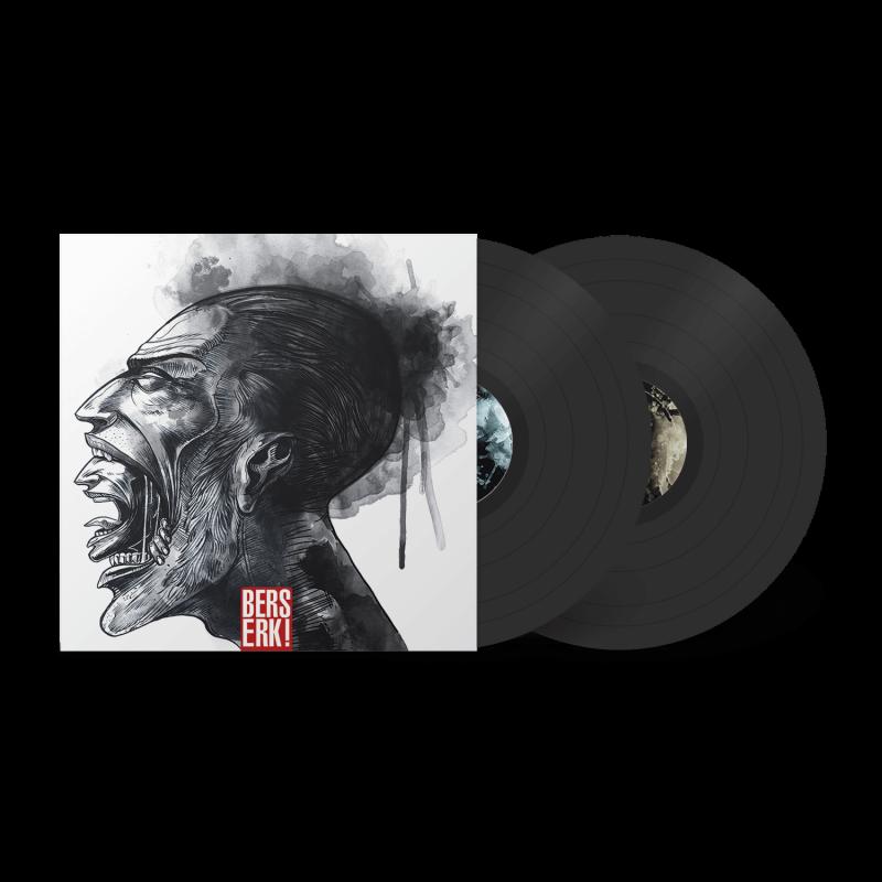 Berserk! - Vinyl 2