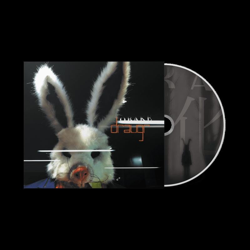 Draugr (CD) 3