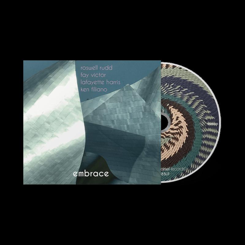 Embrace - CD 1