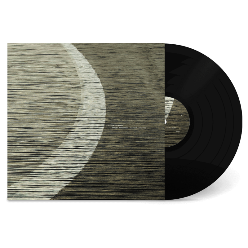 Invisible Strings (VINYL) 1