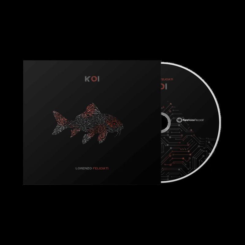 Koi - CD 6