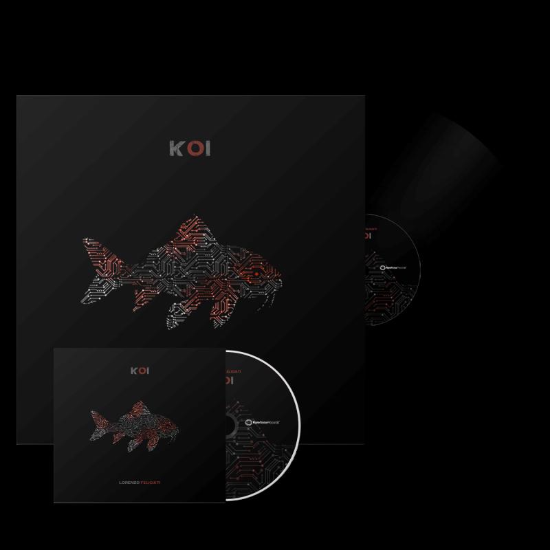 Koi - Combo 4