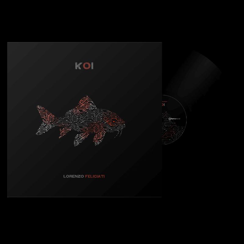 Koi - Vinyl 1