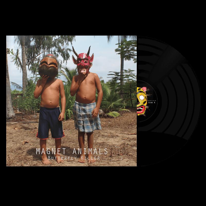 Butterfly Killer - Vinyl 6