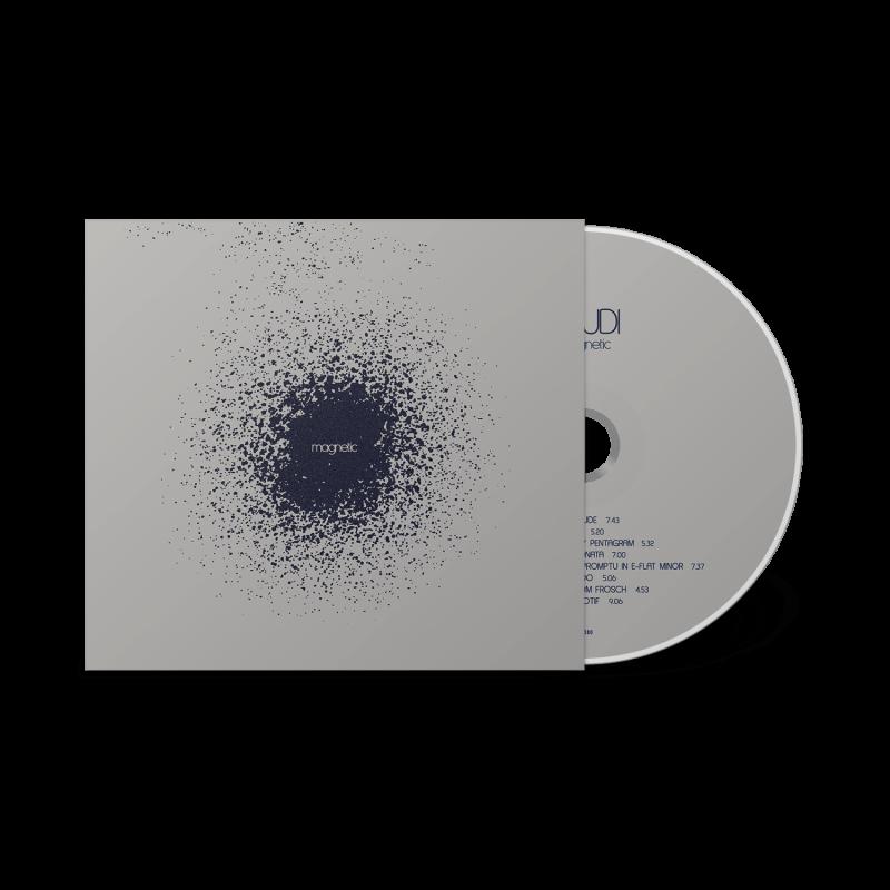 Magnetic - CD 1