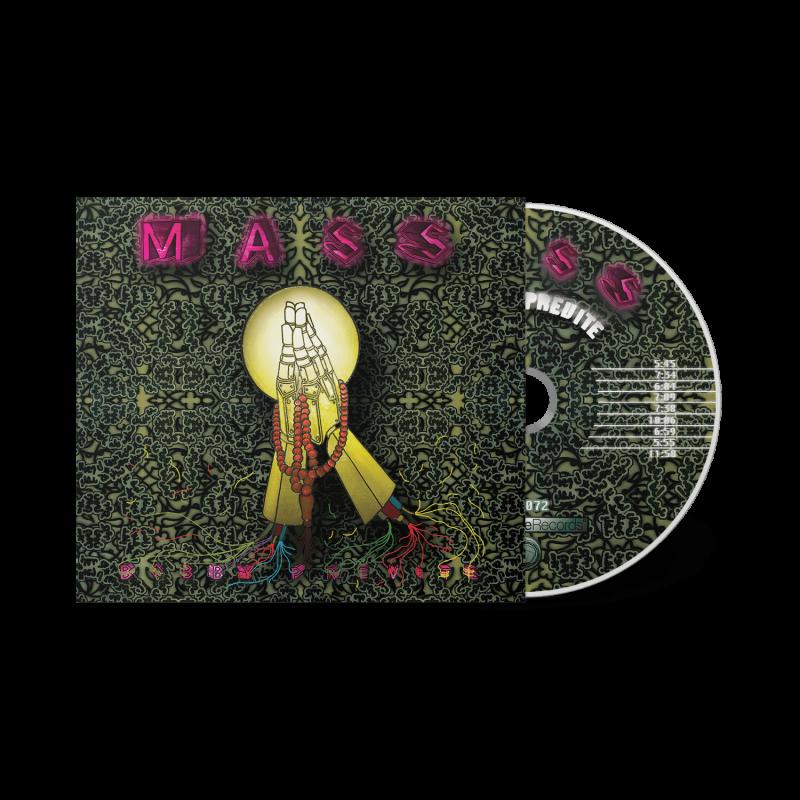 Mass - CD 6