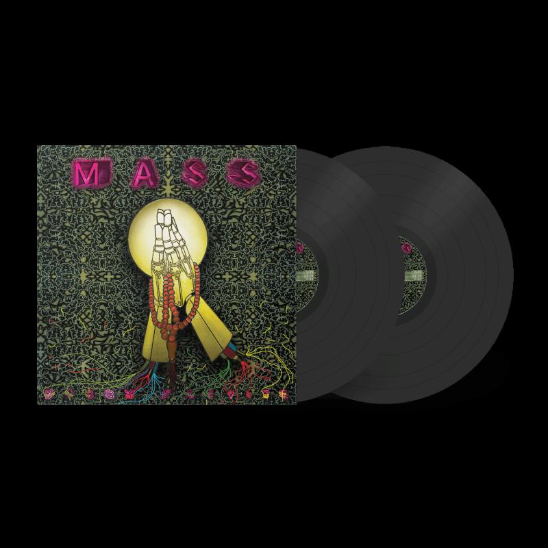 Mass - Vinyl 1
