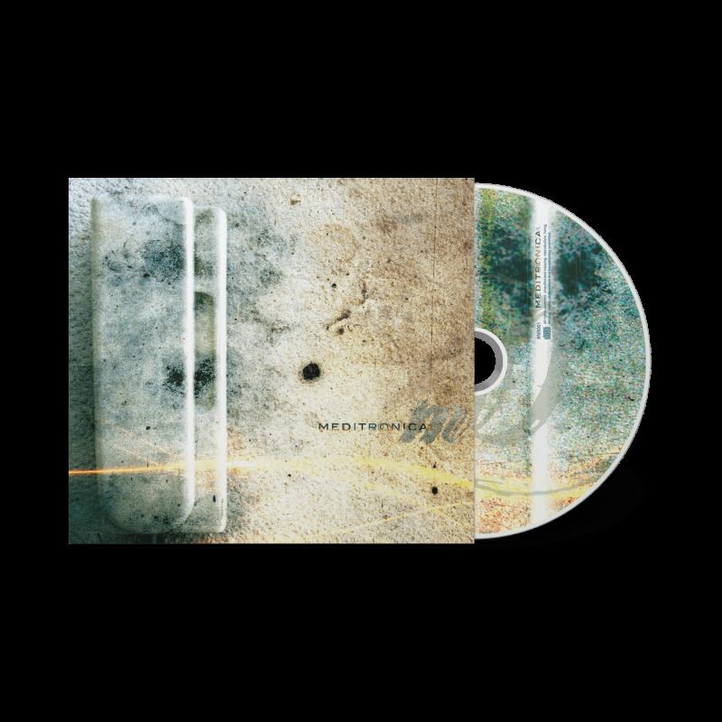 Meditronica - CD 1
