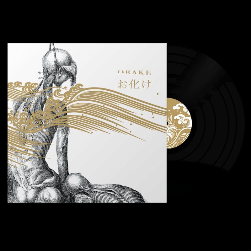 Mutations - Vinyl 4
