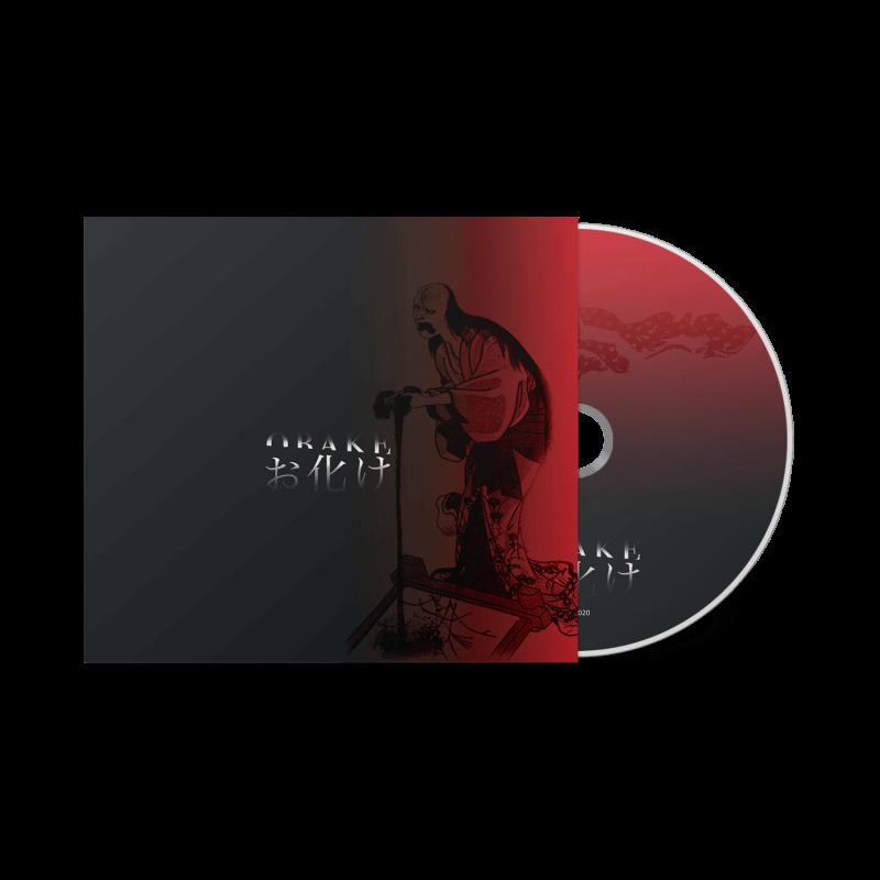 Obake - CD 3