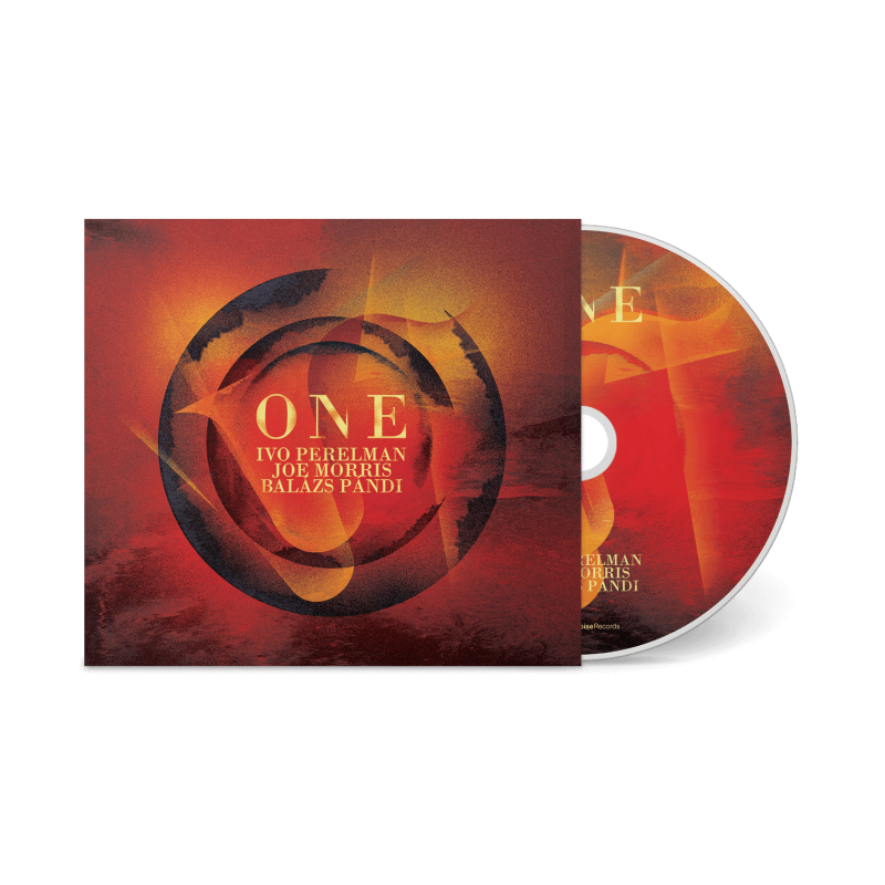 One (CD) 1
