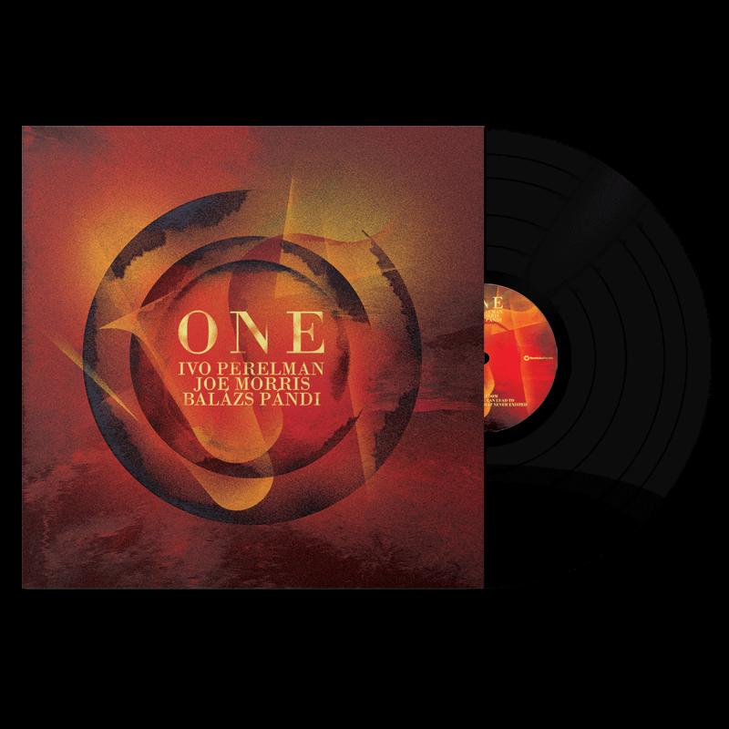 One - Vinyl 1