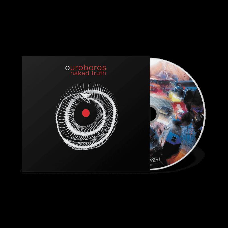 Ouroboros - CD 5