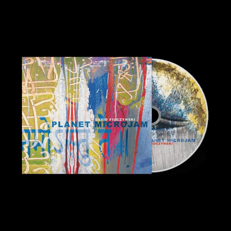 Planet MicroJam - CD 4