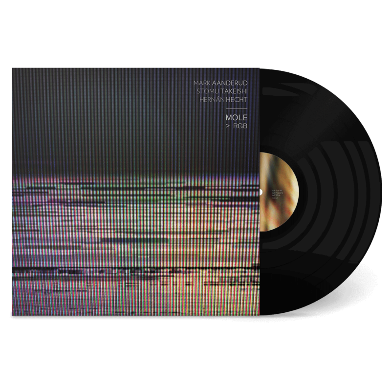 RGB - Vinyl 1
