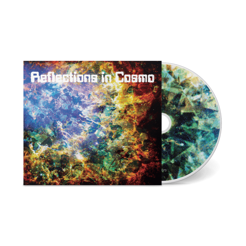Reflections In Cosmo (CD) 1