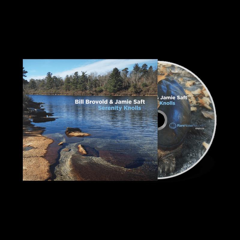 Serenity Knolls - CD 1