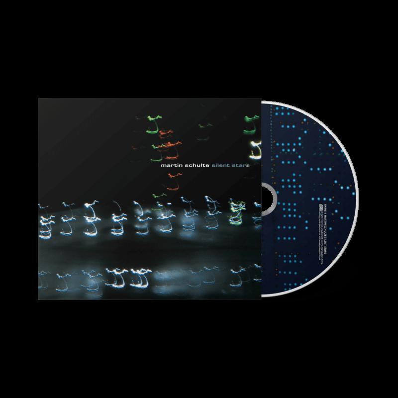 Silent Stars - CD 1