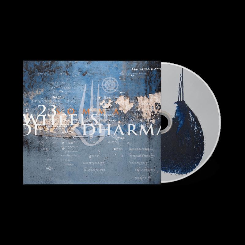 23 Wheels Of Dharma (CD) 1