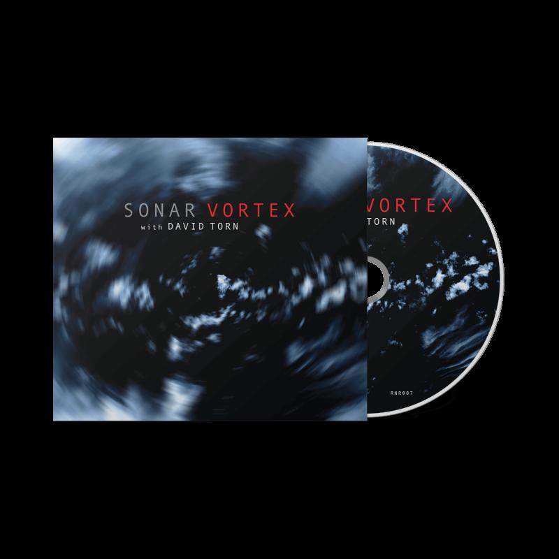 Vortex - CD 4
