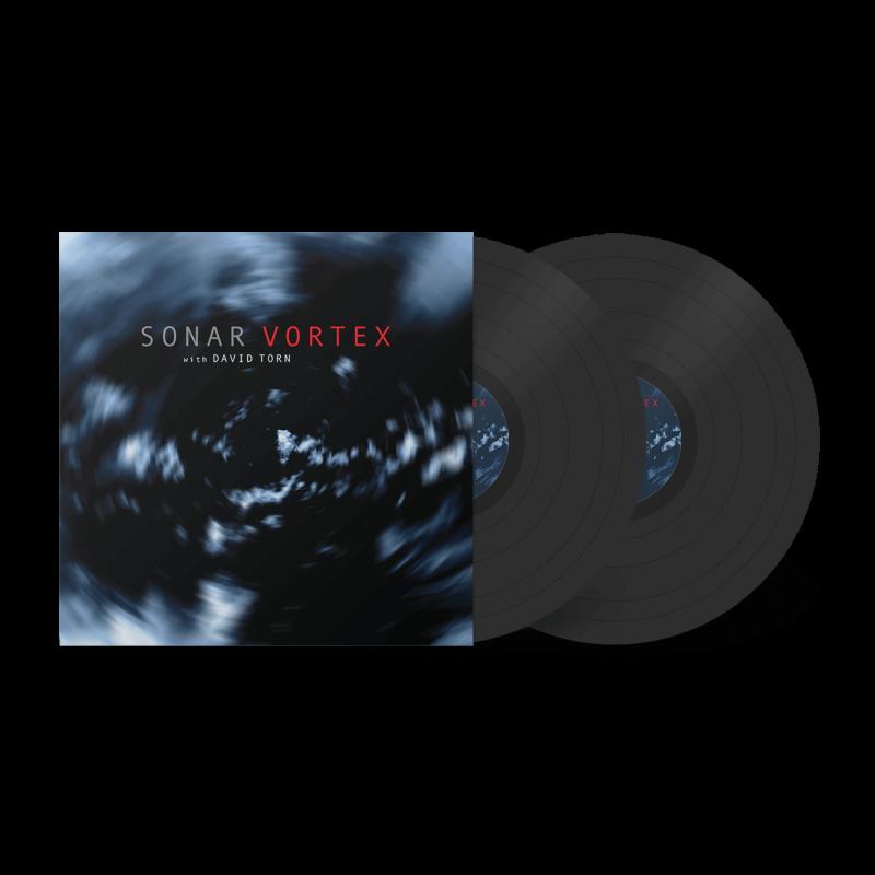 Vortex - Vinyl 4