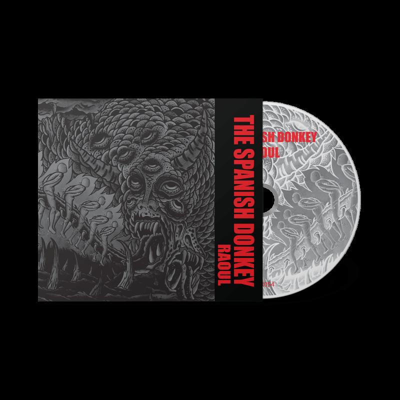 RAOUL - CD 1