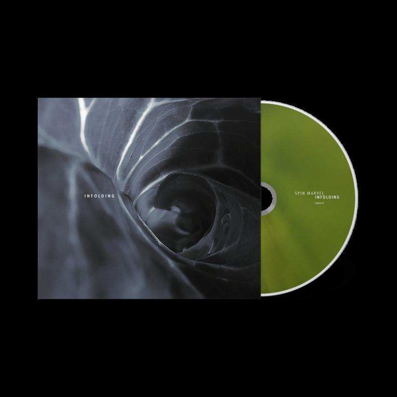 Spin Marvel (CD) 3