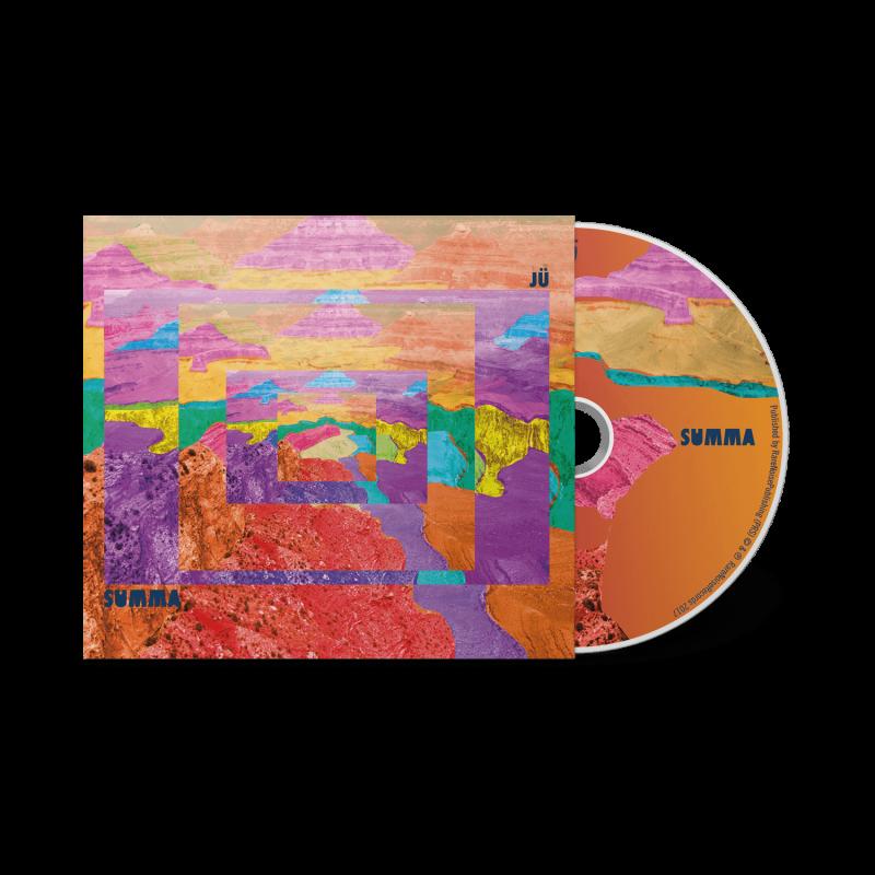 Summa (CD) 1