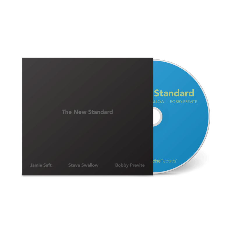 The New Standard - CD 7