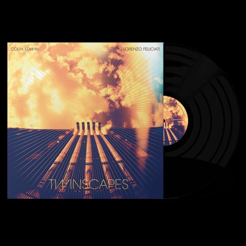 Twinscapes - Vinyl 5