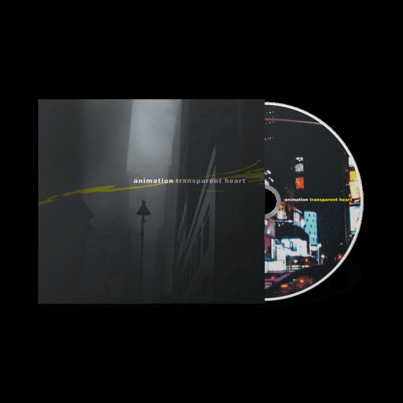 Transparent Heart - CD 2