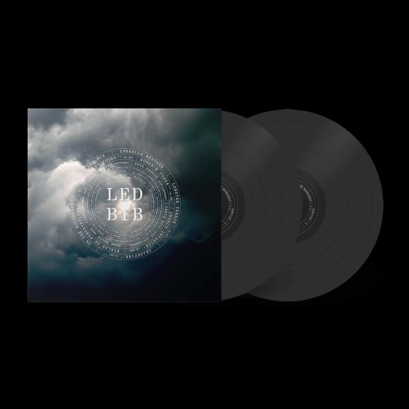 Umbrella Weather - Vinyl 4