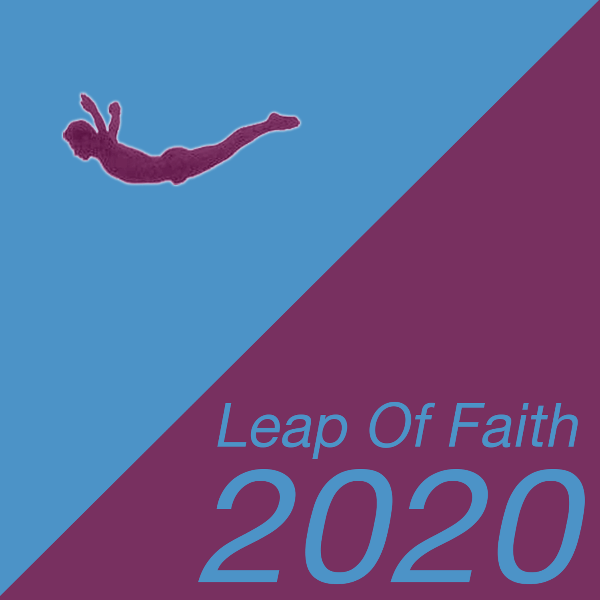 Take a Leap of Faith into 2020 6